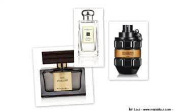 Empfehlung Herren Parfum Viktor & Rolf Jo Malone Rituals Roi D'Orient