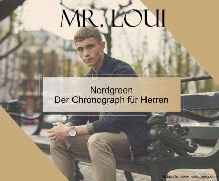 Nordgreen-chronograph-minimalistische-herrenuhr-maenner-mode-blog