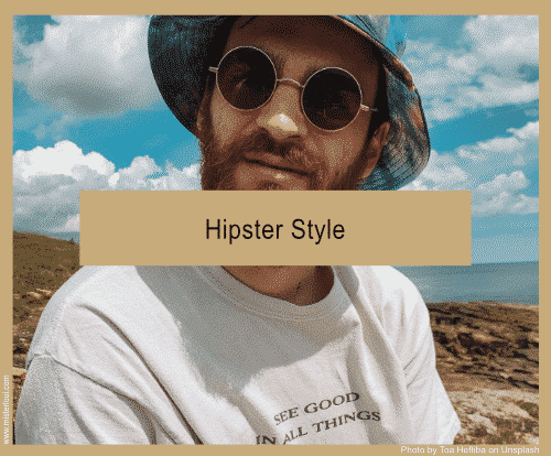 hipster-style